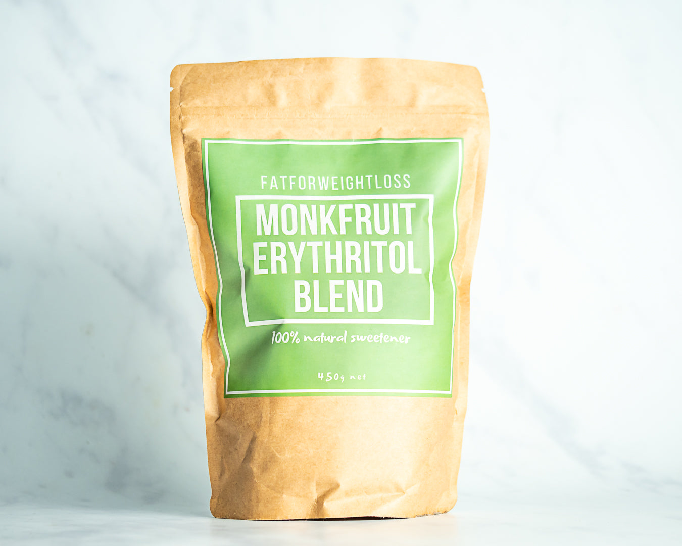 MonkFruit Sweetener - Erythritol Blend