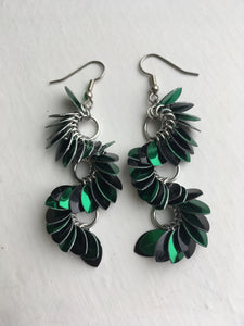 Snakey Earrings (Options)