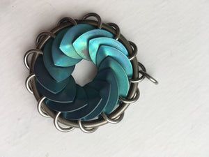 Turbine Pendant (Options)