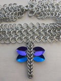 Dragonfly Choker (Options)