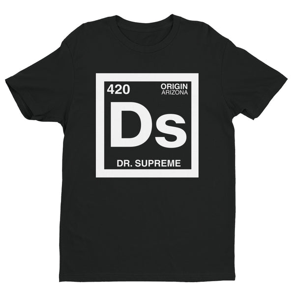 420 Dr. Supreme Short Sleeve T-shirt - Dr. Supreme™