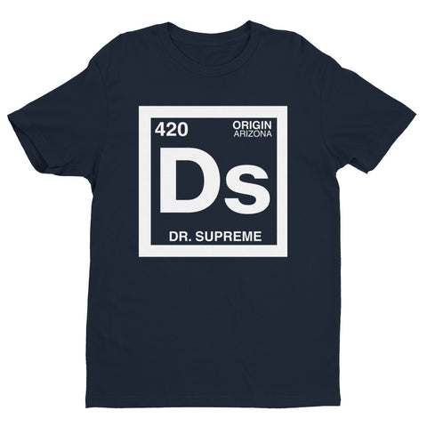 420 Dr. Supreme Short Sleeve T-shirt