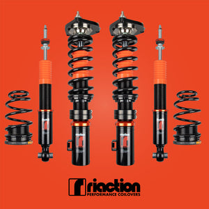 Hyundai Genesis Coupe 10-16 Riaction Coilovers