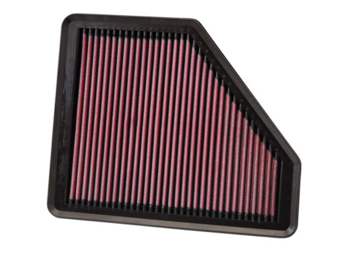 K&N Hyundai Genesis Coupe 2.0T/3.8 Drop In Air Filter
