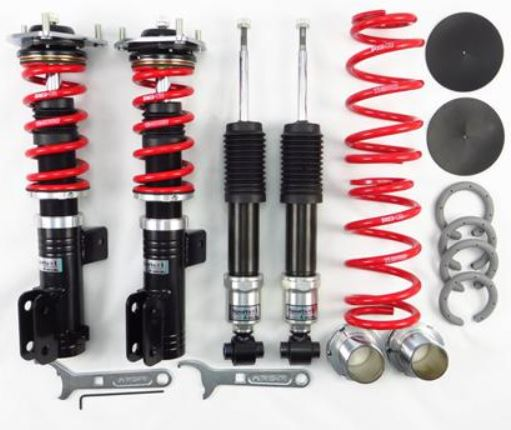 RS-R 10+ Hyundai Genesis Coupe (BK) Sports-i Coilovers