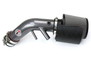 HPS Shortram Air Intake Kit 2016-2017 Kia Optima LX 1.6L Turbo, Includes Heat Shield, 827-594