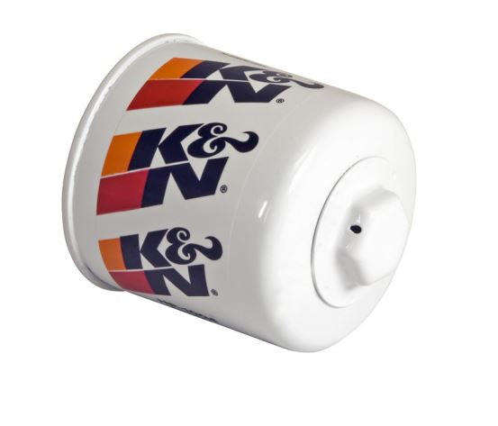 K&N Universal Performance Gold Oil Filter