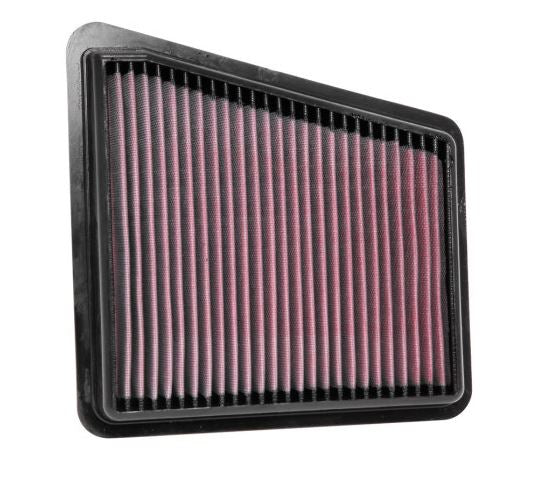 K&N 2019 Genesis G70 L4 2.0L F/I Replacement Drop In Air Filter