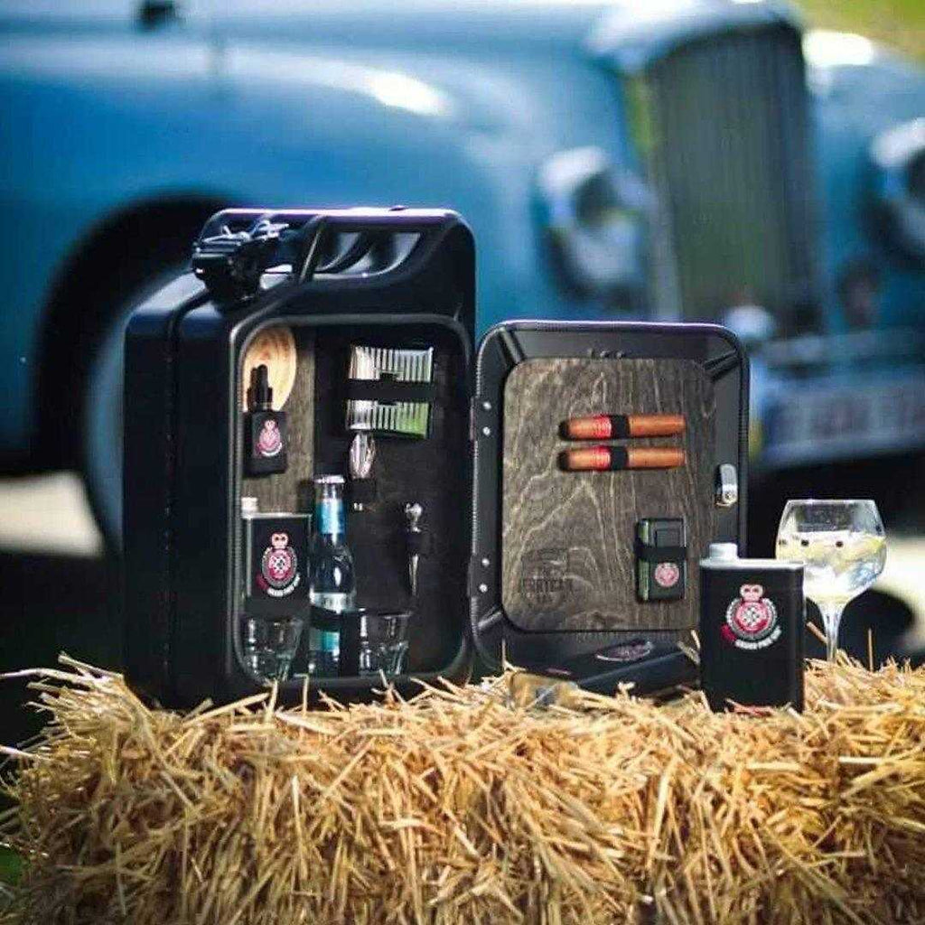 JerryCan - Zoute Grand Prix-Ginsonline
