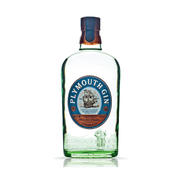 Plymouth Gin 41,2° 70 Cl-Ginsonline
