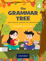 The Grammar Tree Book 4
