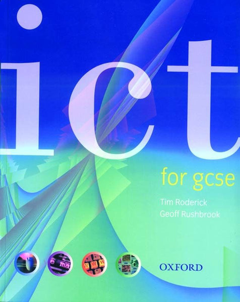 ICT for GCSE