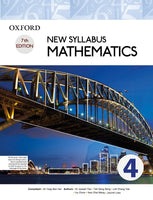 New Syllabus Mathematics Book 4