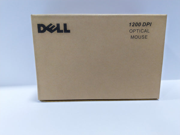 Dell Optical Mouse 1200DPI