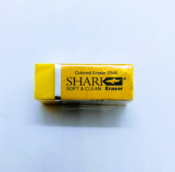 Shark Colour Eraser