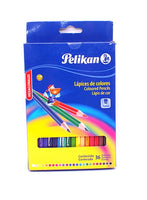 Pelikan - Coloured Pencils 36 Colour