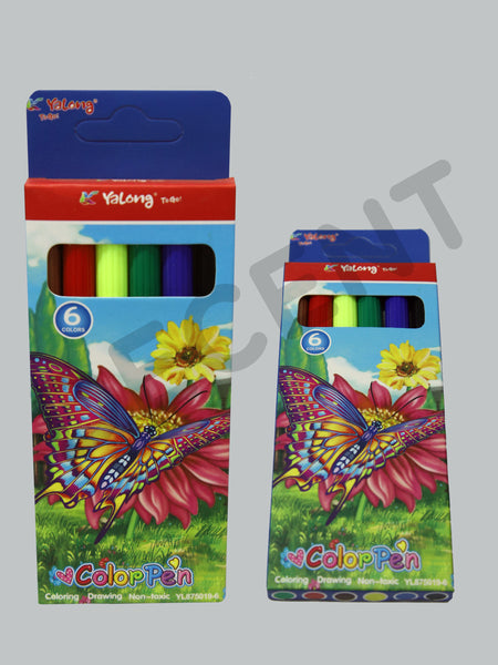Colour Marker YL875019-6