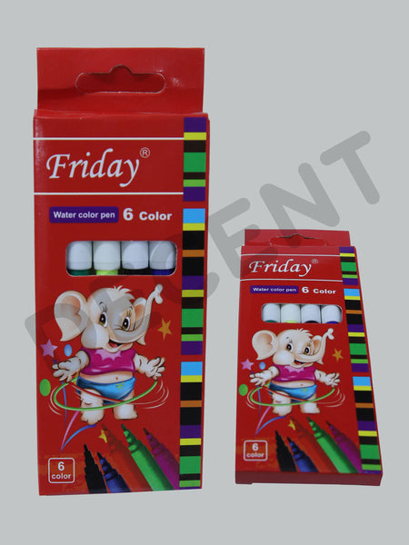 Colour Marker FD15013-6