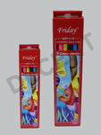 Colour Pencil FD-16416-6