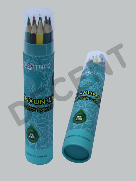 Colour Pencil T8012
