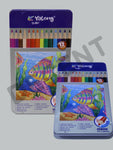 Colour Pencil YL830046-12