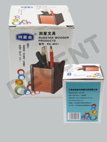 Wood Pen Holder RX-8031