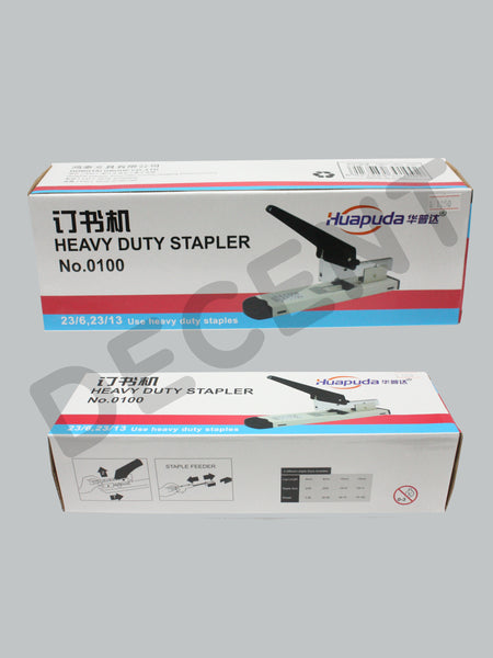 Stapler Heavy Duty 0100