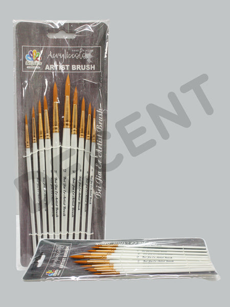 Brush Set 565