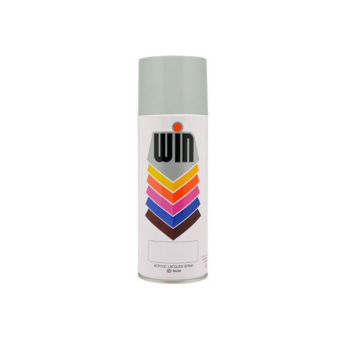 Bright Silver Win Colour (No 300  400cc)