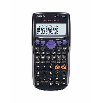 CASIO FX-95ES Plus Scientific Calculators 274 functions FX95ES Plus