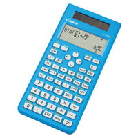 Canon Dual-Way  Display F-718S Scientific Calculator