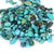 Wholesale 10g natural Turquoise Raw Material - MyGemGarden