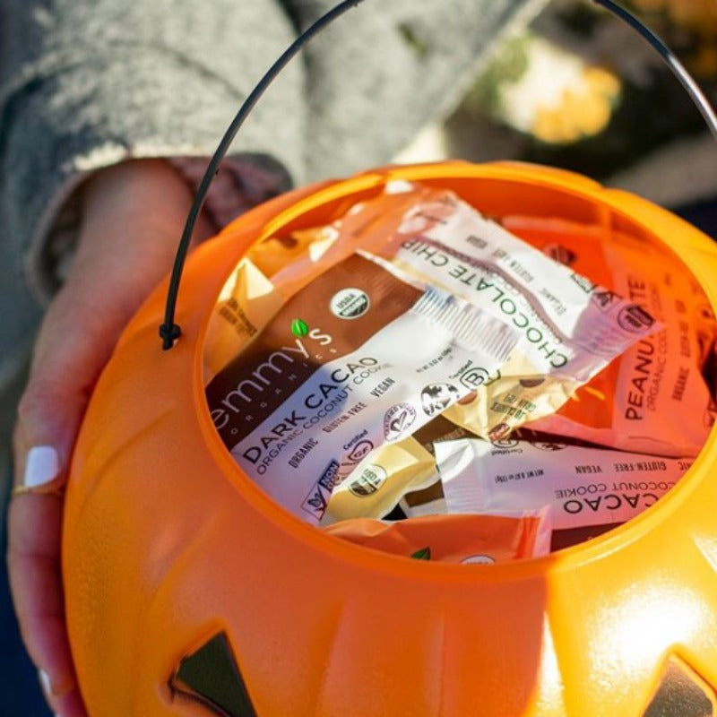 3 Tips for a Healthier Halloween