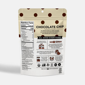 Load image into Gallery viewer, Organic Chocolate Chip