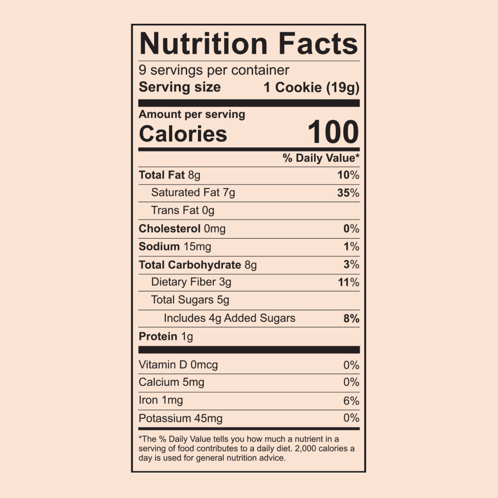 Dark Cacao, 3-Pack (12 bags)
