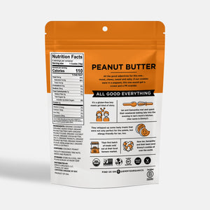 Load image into Gallery viewer, Organic Peanut Butter
