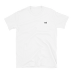 Still T-shirt LIMITED EDITION — White
