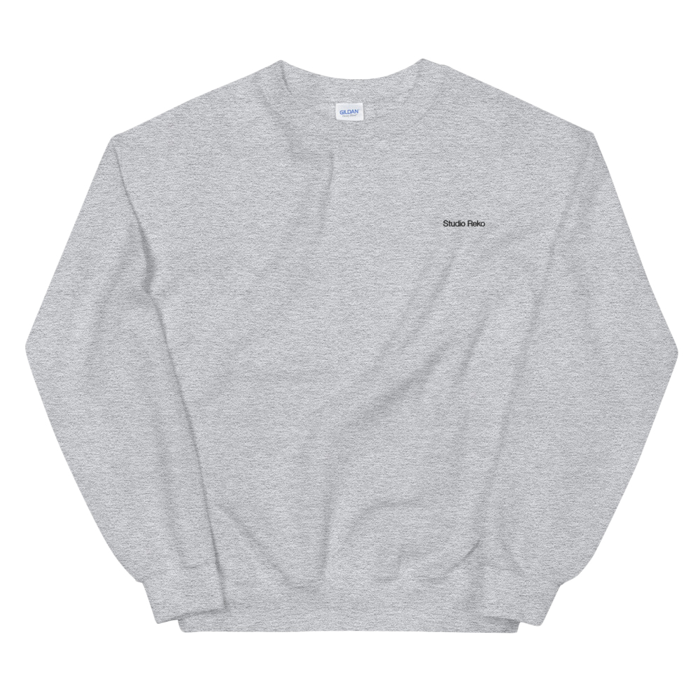 Reko Sweatshirt – Grey