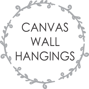 Canvas Wall Hangings