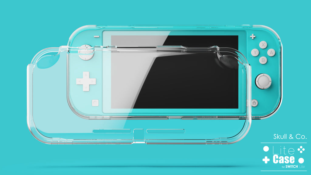 LiteCase Bundle For Nintendo Switch Lite