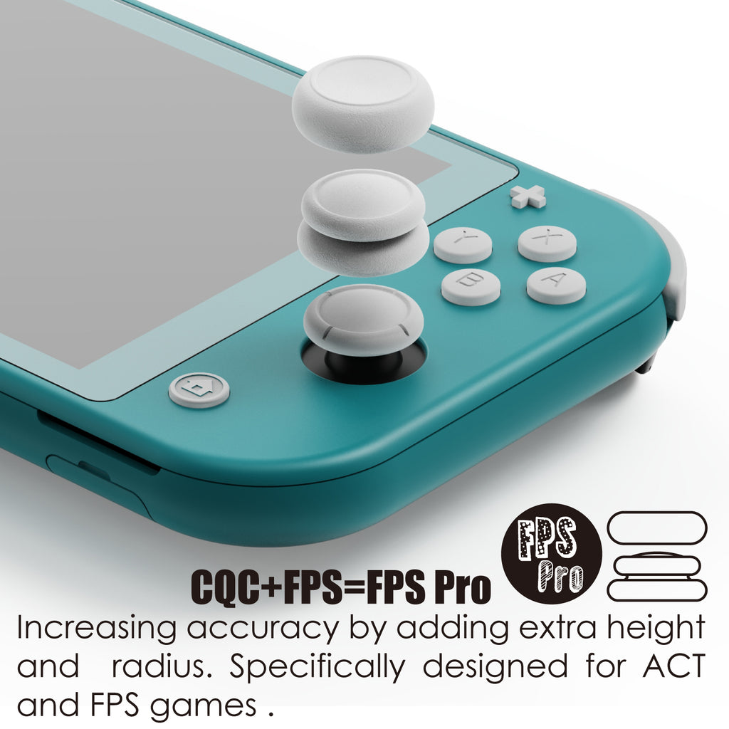 Thumb Grip Set For Nintendo SWITCH Lite