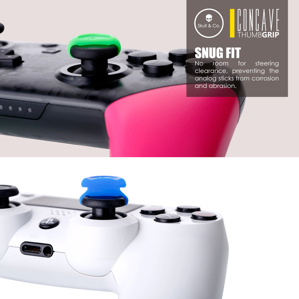 Thumb Grip for Nintendo Switch Pro controller