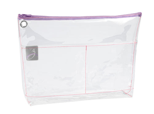 Zipped Reusable Organizer 16