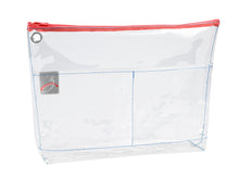 "Load image into Gallery viewer, Zipped Reusable Organizer 16"" Bag"