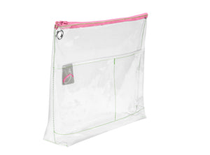 "Zipped Reusable Organizer 16"" Bag"