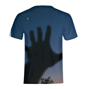 Catching The Moon - Kids T-Shirt