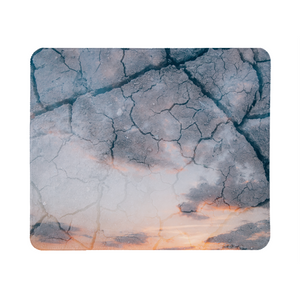 Sky Ground Mouse Pad