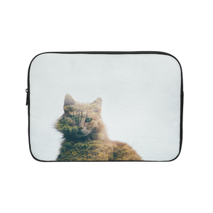 Cat&Forest Laptop Sleeve