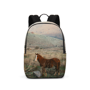 Wild Horse Large Backpack