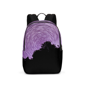 Dancing Stars Large Backpack